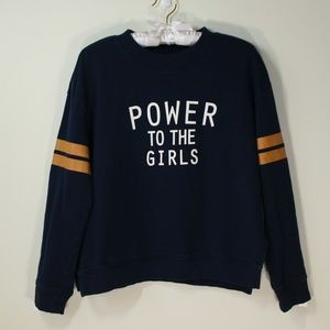 H&M Divided Sweatshirt